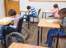 handicap rentree scolaire