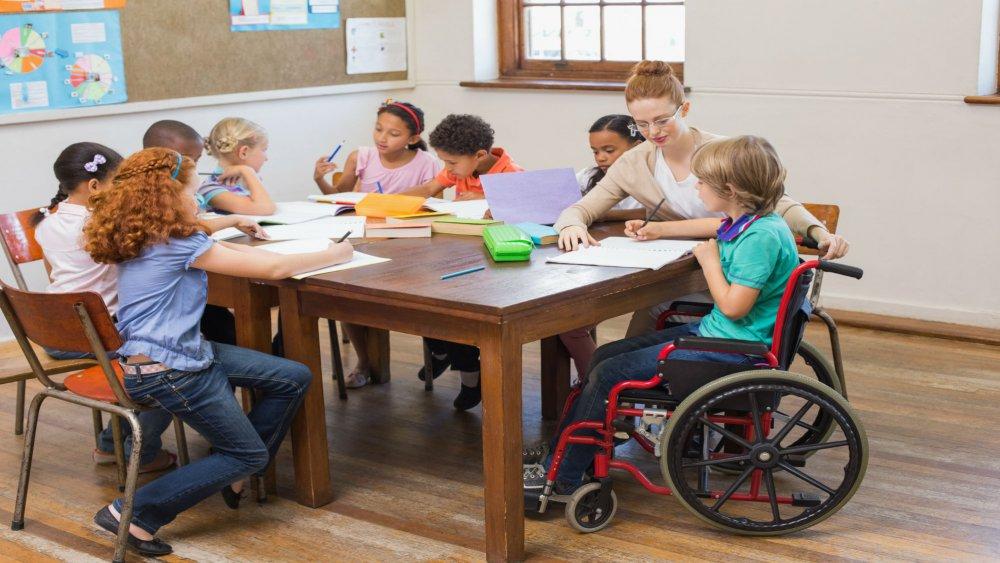 rentree scolaire handicap