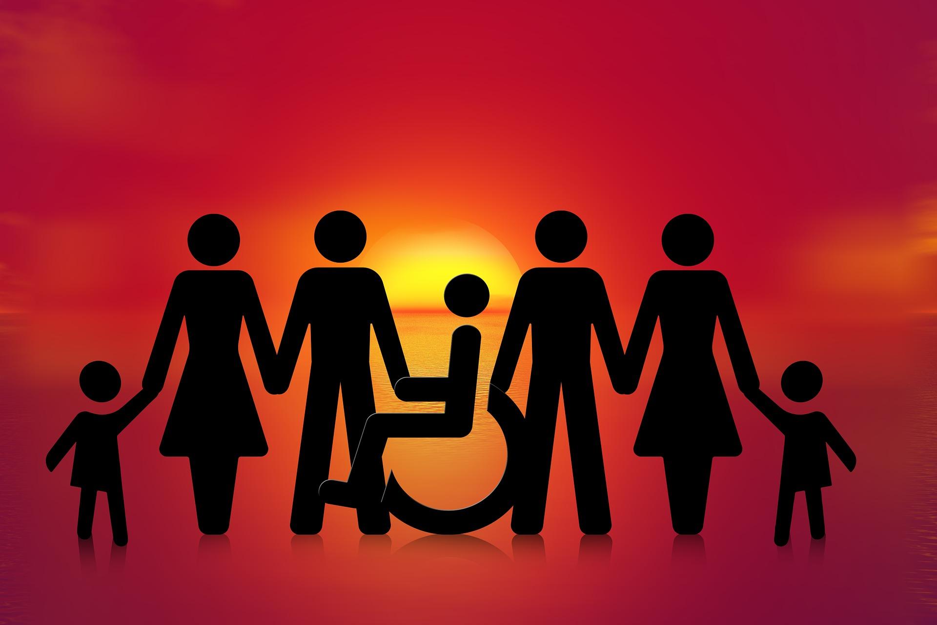 famille handicap