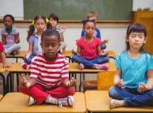 meditation ecole